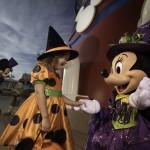 Os personagens favoritos da Disney também entrão na brincadeira com suas fantasias