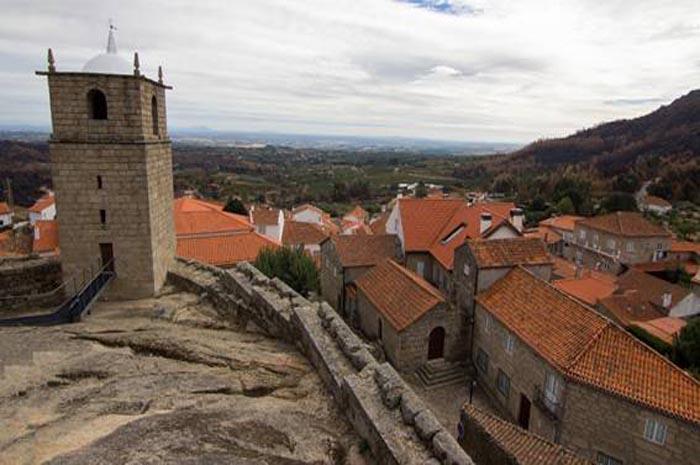 Primeira etapa do projeto passa por aldeias históricas e pelo Alto Alentejo
