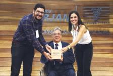 Le Canton ganha reconhecimento por ações sustentáveis