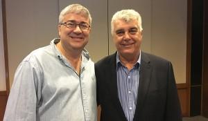 Alfredo Lopes é reeleito presidente da ABIH-RJ