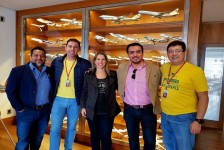 Ancoradouro e Hard Rock Hotels encerram sales blitz em Campinas
