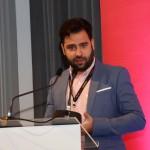 Rafael Gratarolli, executivo de contas da UBER