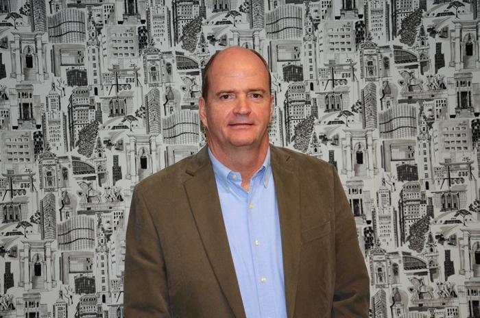 Ralf Aasmann, diretor-executivo da Air TKT