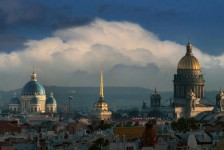 Booking: brasileiros lideram reservas de acomodações em São Petersburgo no período da Copa