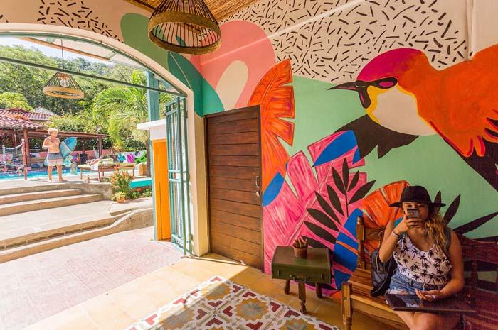Selina Nicaragua Foto: Divulgação