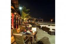 Casa Grande Hotel inaugura Thai Lounge Bar