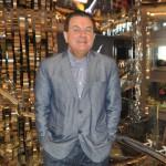 Valter Patriani, diretor vice-presidente de produtos e vendas da CVC Corp