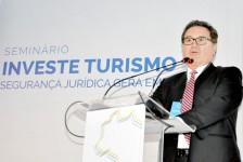 Orçamento do Fundo Geral de Turismo crescerá 285% em 2019