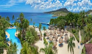 Hotéis de Curaçao crescem no segmento de casamentos; veja fotos