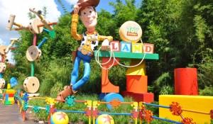 Toy Story Land: veja fotos e detalhes da nova atração da Disney