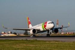 TAP voará para Alagoas a partir de junho de 2020