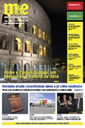 M&E 347 – Edição Digital e Suplemento de Cruzeiros