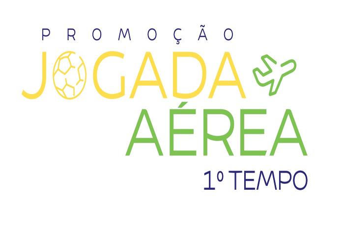 Os dois autores dos vídeos mais criativos viajarão com mais 10 amigos cada para assistir ao jogo do dia 22 de junho em um resort em Fortaleza