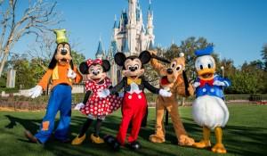 Disney divulga vídeos em português sobre reabertura e sistema de reservas