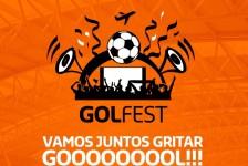 Gol terá festa e bilhetes a R$ 6 no próximo jogo da Seleção Brasileira
