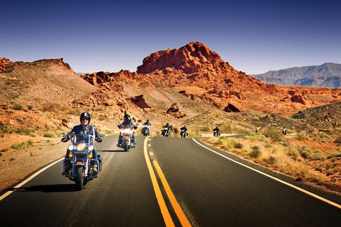 A novidade tem início em junho e contará com circuitos guiados de Los Angeles a Las Vegas