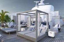 Celebrity Cruises inicia projeto de renovação da frota de US$ 500 milhões