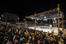Belo Horizonte recebeu mais de 200 mil pessoas no período junino