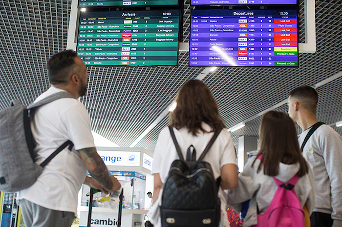MP estabelece novas regras para reembolso de passagens aéreas; confira