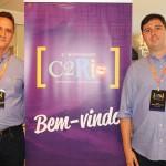 Alexander e Leo Balardjischvili, da C2Rio