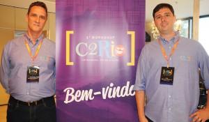 C2Rio realiza 2ª edição de workshop para guias cariocas ainda neste mês