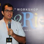 Aloisio Moraes, da GetYourGuide