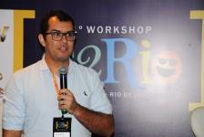 """C2Rio: """"apenas 30% dos passeios e receptivos estão na internet"""", diz Aloísio da GetYourGuide"""