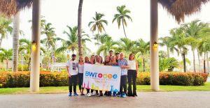 BWT Operadora leva agentes de viagem para Punta Cana