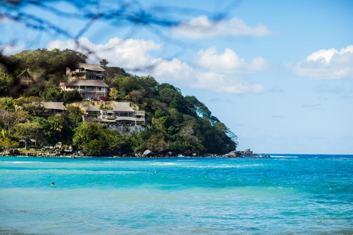 Belezas naturais de Riviera Nayarit