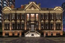 Bvlgari inaugura novo hotel em Xangai