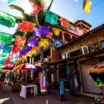 Comercio e Cultura em Riviera Nayarit