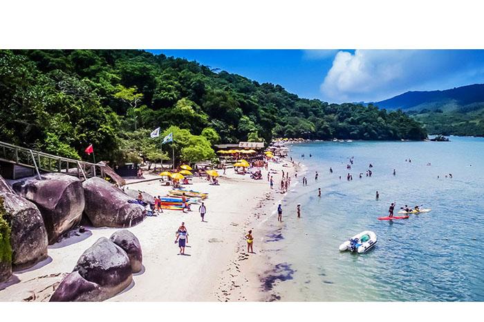 A região turística escolheu o Festuris pela alta efetivação de negócios na Feira