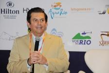 C2Rio Workshop: Otávio Leite aborda desafios de aumentar fluxo e promoção internacional