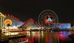 Ações da Disney operam em baixa após adiamento da reabertura de parques