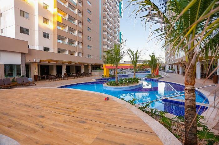 Enjoy Olímpia Park Resort, inaugurado em maio