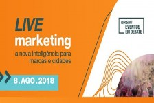 CNC promove seminário Live Marketing