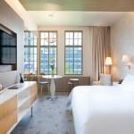 Suites King Guestroom do Gran Hotel Costa Rica, Curio Collection by Hilton