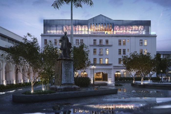16ª propriedade do Hilton na América Central. Situado no coração de San José, o Gran Hotel Costa Rica cresce a coleção global de hotéis únicos A 16ª propriedade do Hilton na América Central