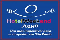 Hotelweekend quer impulsionar hotelaria de São Paulo em julho