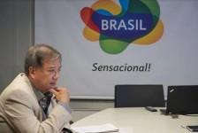 Embratur e Setur Mato Grosso debatem ação para aumentar fluxo de turistas no Pantanal