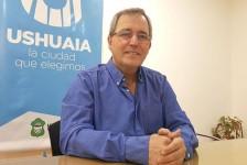 Ushuaia tem novo secretário de Turismo