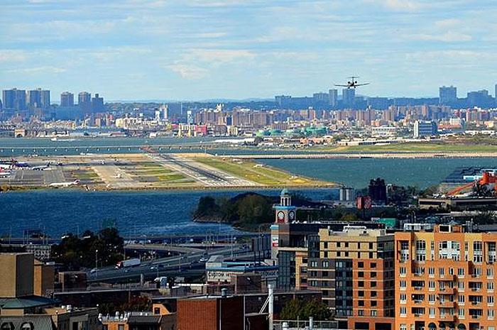 LaGuardia (NY) - foto Travel Daily News