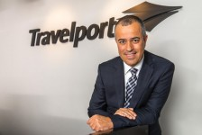 Luis Carlos Vargas é promovido a diretor regional na Travelport