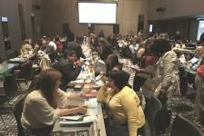 Meeting Brasil apresenta Costa Verde & Mar para países vizinhos
