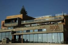 Portugal inaugura Noah Surf, hotel dedicado ao mar e ao surfe