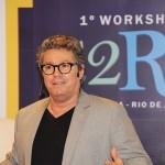 O palestrante Seniltz Rangel transformou o NÃO em SIM