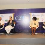 Painel abordou os desafios de ser um guia turístico no RJ