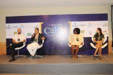 Painel debate legado do RJ e papel dos guias turísticos durante Workshop C2Rio