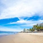 Praias de Puerta Vallarta e Riviera Nayarit