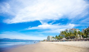 Cresce o nível de confiança de turistas para Cancun, Puerto Vallarta e Los Cabos